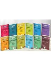 Pelikan Yayıncılık - Pelikan Yayıncılık SPK – SPF Sermaye Piyasası Faaliyetleri Düzey 3 Lisansı Seti (12 Kitap)