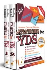 Pelikan Yayıncılık - Pelikan Yayıncılık Strategies for YDS Bireysel Çalışma Kılavuzu