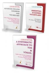 Pelikan Yayıncılık - Pelikan Yayıncılık YDS YÖKDİL Üçlü Kazandıran Set