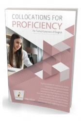 Pelikan Yayıncılık - Pelikan Yayınevi Collocations for Proficiency