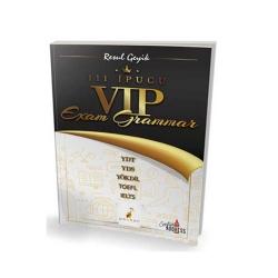 Pelikan Yayıncılık - Pelikan Yayınları 111 İpucu VIP Exam Grammar