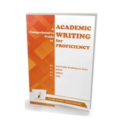 Pelikan Yayıncılık - Pelikan Yayınları Academic Writing for Proficiency