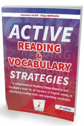 Pelikan Yayıncılık - Pelikan Yayınları Active Reading and Vocabulary Strategies