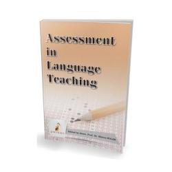 Pelikan Yayıncılık - Pelikan Yayınları Assessment in Language Teaching