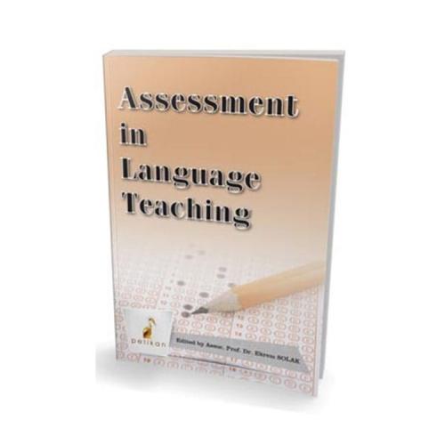 Pelikan Yayınları Assessment in Language Teaching