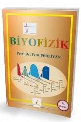 Pelikan Yayıncılık - Pelikan Yayınları Biyofizik