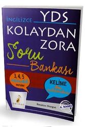 Pelikan Yayıncılık - Pelikan Yayınları İngilizce YDS Kolaydan Zora Soru Bankası