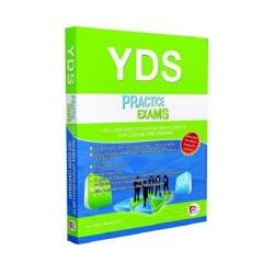 Pelikan Yayıncılık - Pelikan Yayınları LYS 5 YDS Pratice Exams