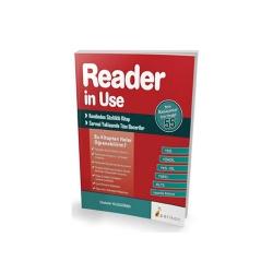 Pelikan Yayıncılık - Pelikan Yayınları Reader in Use