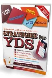 Pelikan Yayıncılık - Pelikan Yayınları Strategies for YDS Bireysel Çalışma Kılavuzu