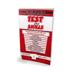 Pelikan Yayıncılık - Pelikan Yayınları Test Your Skills