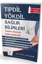 Pelikan Yayıncılık - Pelikan Yayınları TIPDİL YÖKDİL Sağlık Bilimleri Tamamı Çözümlü Soru Bankası