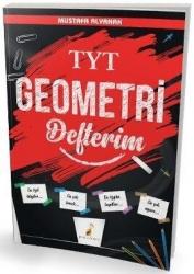 Pelikan Yayıncılık - Pelikan Yayınları TYT Geometri Defterim