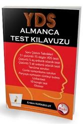 Pelikan Yayıncılık - Pelikan Yayınları YDS Almanca Test Kılavuzu