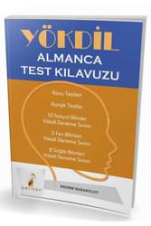 Pelikan Yayıncılık - Pelikan Yayınları YÖKDİL Almanca Test Kılavuzu