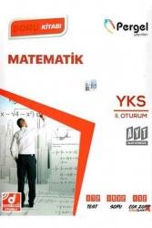 Pergel Yayınları - Pergel Yayınları AYT Matematik Soru Kitabı
