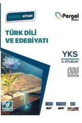 Pergel Yayınları - Pergel Yayınları AYT Türk Dili ve Edebiyatı Soru Kitabı