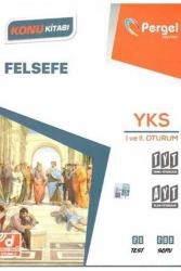 Pergel Yayınları - Pergel Yayınları TYT AYT Felsefe Konu Kitabı