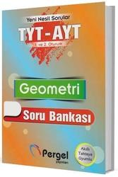Pergel Yayınları - Pergel Yayınları TYT AYT Geometri Soru Bankası