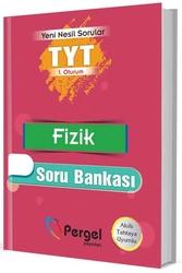 Pergel Yayınları - Pergel Yayınları TYT Fizik Soru Bankası