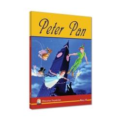Kapadokya Yayınları - Peter Pan Nivel 1 - Kapadokya Yayınları