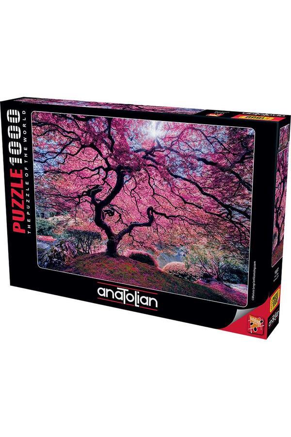 Anatolian - Pink Tree