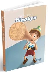 Oscar Yayınları - Pinokyo Carlo Collidi Oscar Yayınları