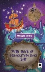 Bilgi Yayınevi - Piri Reis ve Göbeklitepe'deki Sır Bilgi Yayınevi