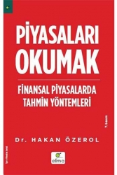 Elma Yayınları - Piyasaları Okumak – Finansal Piyasalarda Tahmin Yöntemleri Elma Yayınları