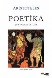 Can Yayınları - Poetika Can Yayınları