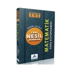 Prf Yayınları - PRF Yayınları TYT Matematik Soru Kütüphanesi