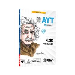 Puan Yayınları - Puan Yayınları AYT Fizik Soru Bankası