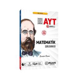 Puan Yayınları - Puan Yayınları AYT Matematik Soru Bankası