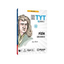 Puan Yayınları - Puan Yayınları TYT Fizik Soru Bankası