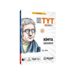 Puan Yayınları - Puan Yayınları TYT Kimya Soru Bankası