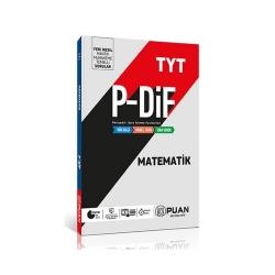 Puan Yayınları - Puan Yayınları TYT Matematik PDİF Konu Anlatım Fasikülleri