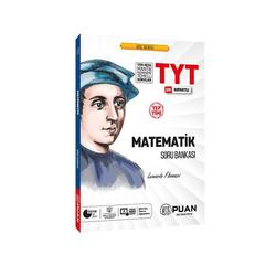 Puan Yayınları - Puan Yayınları TYT Matematik Soru Bankası