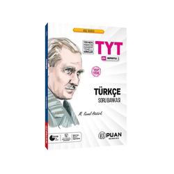 Puan Yayınları - Puan Yayınları TYT Türkçe Soru Bankası