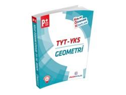 Puan Akademi Yayınları - Puan Yayınları YKS TYT Geometri Kolay Öğrenme Kitabı