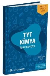 Puza Yayınları - Puza Yayınları TYT Kimya Soru Bankası