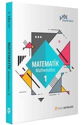 Puza Yayınları - Puza Yayınları YÖS Matematik 1
