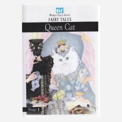 Kapadokya Yayınları - Queen Cat Stage 1 Kapadokya Yayınları