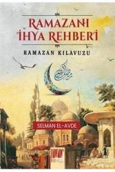 Buruc Yayınları - Ramazanı İhya Rehberi Ramazan Kılavuzu Buruc Yayınları