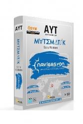 Rasyonel Yayınları - Rasyonel Yayınları AYT Navigasyon Matematik Soru Bankası