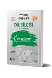 Rasyonel Yayınları - Rasyonel Yayınları TYT KPSS MSÜ DGS ALES Navigasyon ÇKUP Dil Bilgisi Soru Bankası