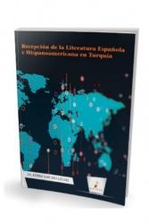 Pelikan Yayıncılık - Recepción de la Literatura Española e Hispanoamericana en Turquía
