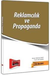 Yargı Yayınevi - Reklamcılık ve Propaganda Yargı Yayınları