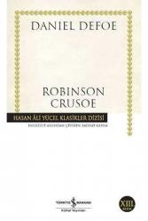 İş Bankası Kültür Yayınları - Robinson Crusoe İş Bankası Kültür Yayınları