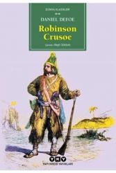 Yapı Kredi Yayınları - Robinson Crusoe Yapı Kredi Yayınları