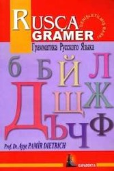 Kapadokya Yayınları - Rusça Gramer